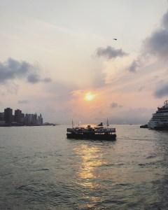 1 Star Ferry 1