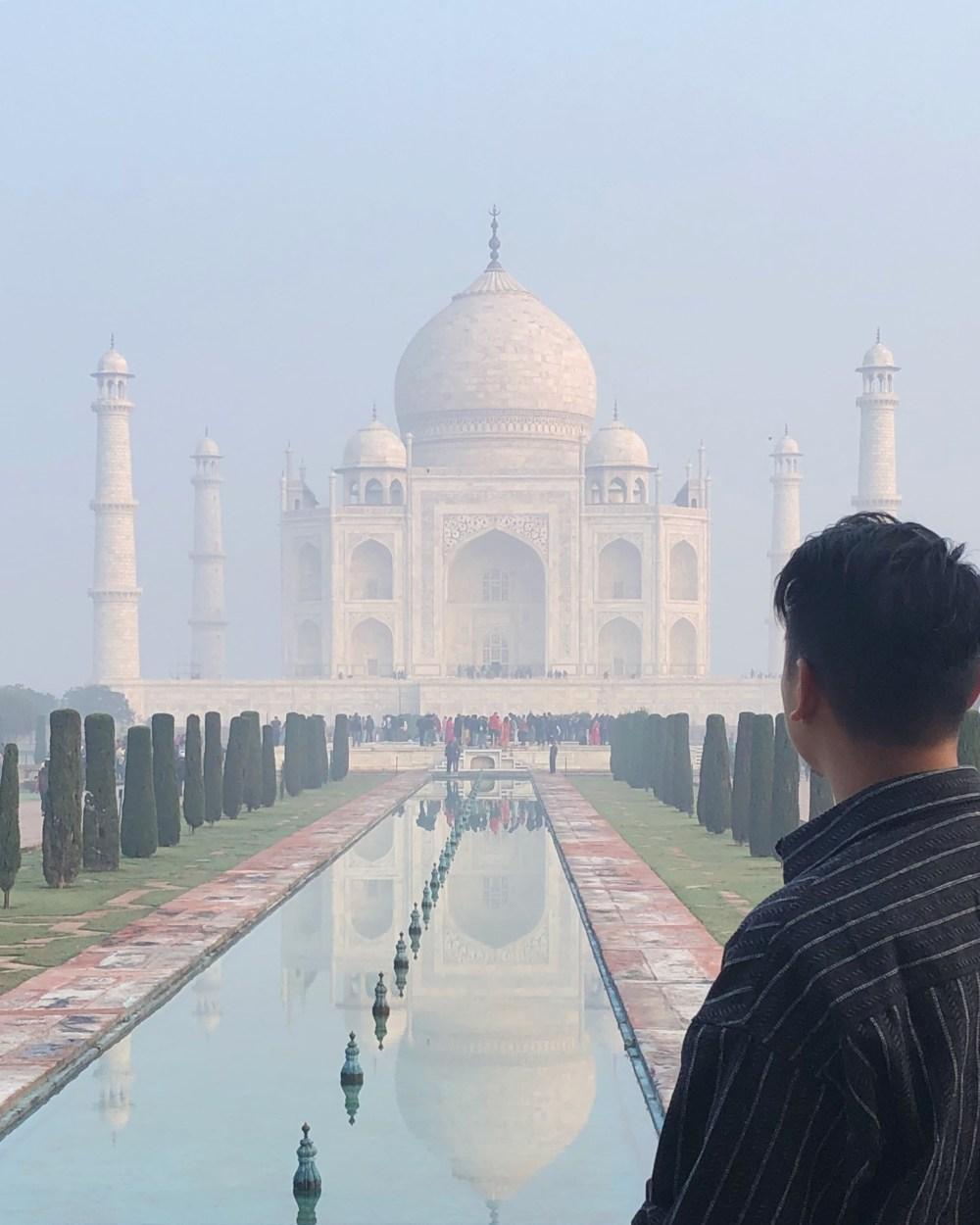 5 Mughal Architecture