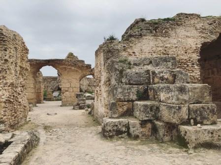 2 Carthage Ruins 2