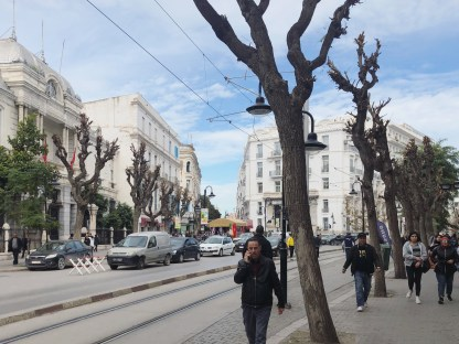 4 Downtown Tunis 7