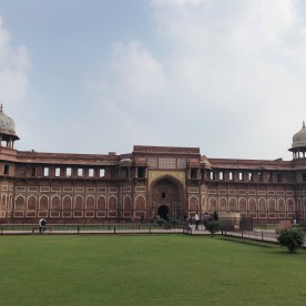 1 Agra Fort 3