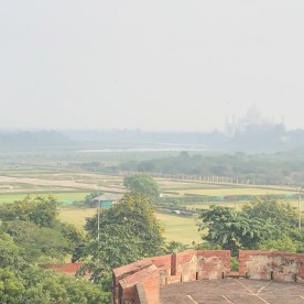 1 Agra Fort 7