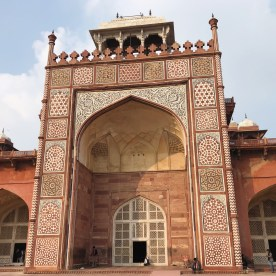 2 Tomb of Akbar the Great 3