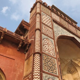 2 Tomb of Akbar the Great 4