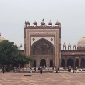 3 Fatehpur Sikri Fort 12
