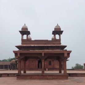 3 Fatehpur Sikri Fort 5
