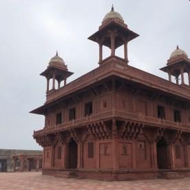 3 Fatehpur Sikri Fort 8