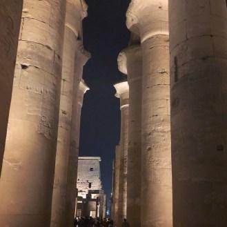 Luxor 4 Luxor Temple 5