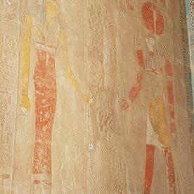 Luxor 9 Mortuary Temple of Hatshepsut 4