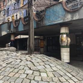 10 Vienna Pass - Museum Hundertwasser 2