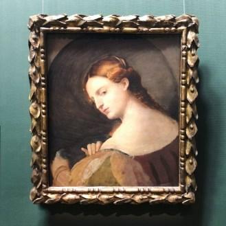 8 Vienna Pass - Kunsthistorisches Museum 5 Palma Vecchio
