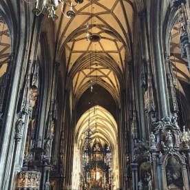 #13 St. Stephen's Cathedral, Vienna, Austria 2