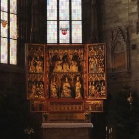 #13 St. Stephen's Cathedral, Vienna, Austria 3