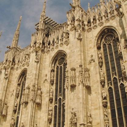 #8 Duomo di Milano, Milan, Italy 2