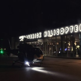 Las Vegas Helicopter 3