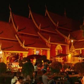 chiangmai 16 Wat Sri Suphan
