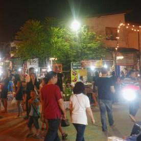 chiangmai 18 night market
