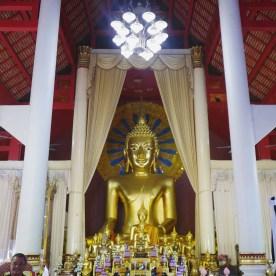 chiangmai 38 Wat Phra Singh Woramahawihan