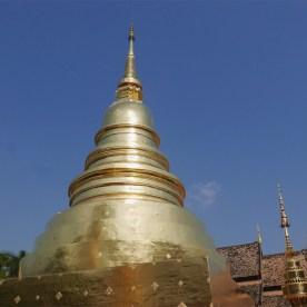 chiangmai 40 Wat Phra Singh Woramahawihan
