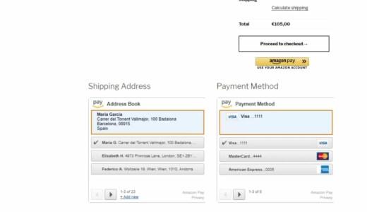 Woo CommerceでAmazon Paymentの説明文言の追加をする方法