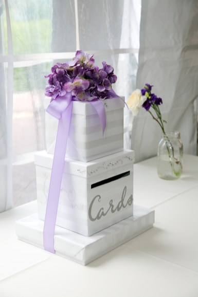 A Card Box | KO Events
