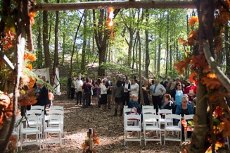 Deep in the Forest by KO Events