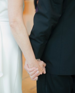 Holding Hands by KO Events