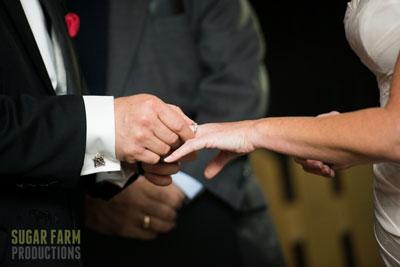 Exchange of Rings   KO Events