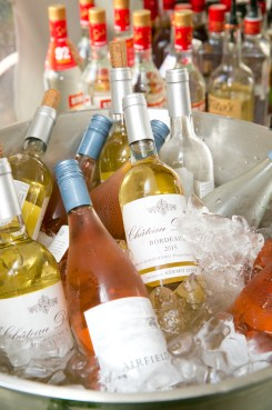 Wine on Ice by KO Events