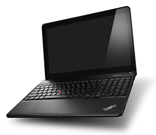 Lenovo представила ноутбуки ThinkPad серий T, L, W и E с процессорами Intel Haswell