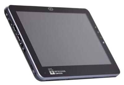 «Навигатор» представил две новые модели планшетов ImPAD