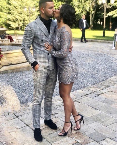 Голямата любов на Поли Генова - Вернер сгоден за милионерка щерка! (Фото)