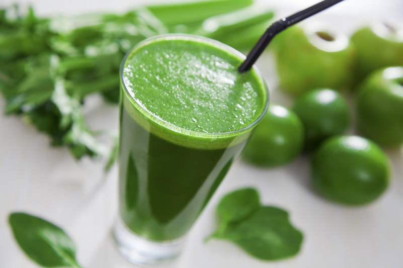 Есенни продукти за детоксикация на тялото и една диета, която ще направи чудеса с вас (СНИМКИ)