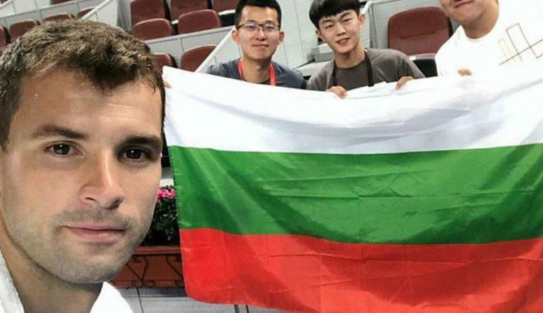 Ето какво ще накара Григор пак да играе за България