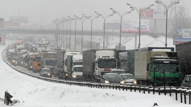 Сняг и виелици блокираха половин България-ОБОБЩЕНИЕ