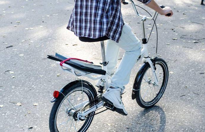 Съвременното колело Балкан