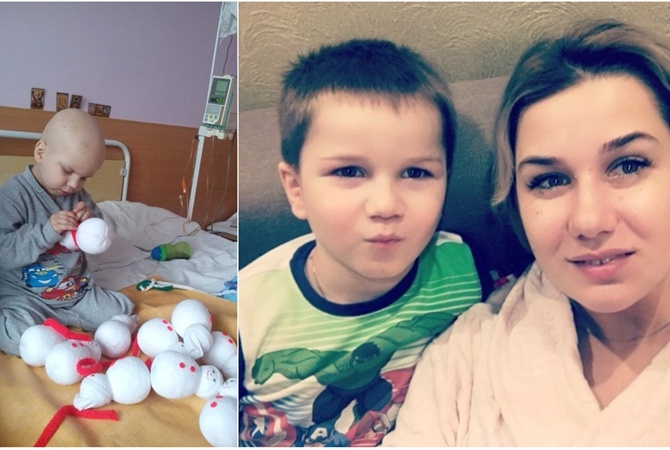 Андрюша от Украйна