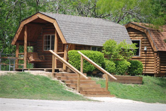 San Antonio Texas Cabin Accommodations San Antonio Koa