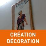 Création - Décoration