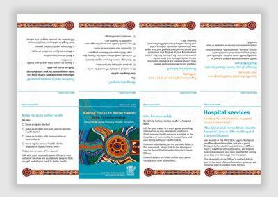 Queensland Health Pocket Book