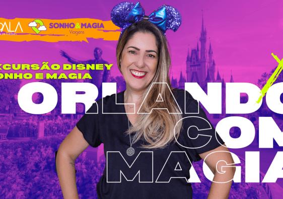 Koala Turismo - Excursão Disney - Ingressos para Orlando - Disney Teen