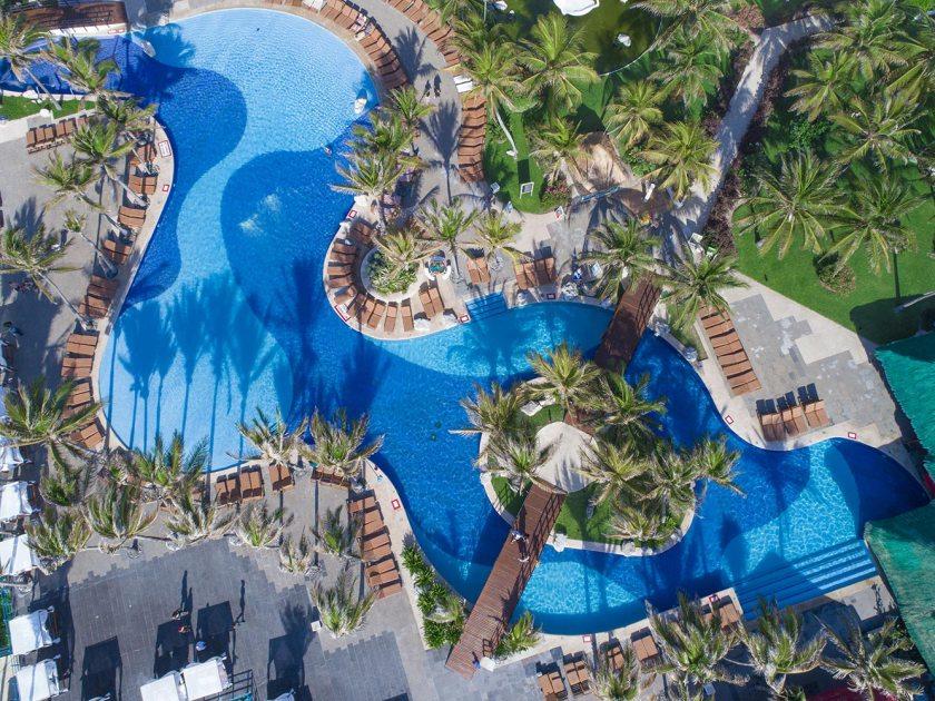 Weekend WESLEY SAFADÃO em Cancún