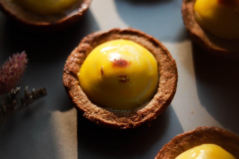 Japenese-mini-cheese-tart-with-milo-crust2