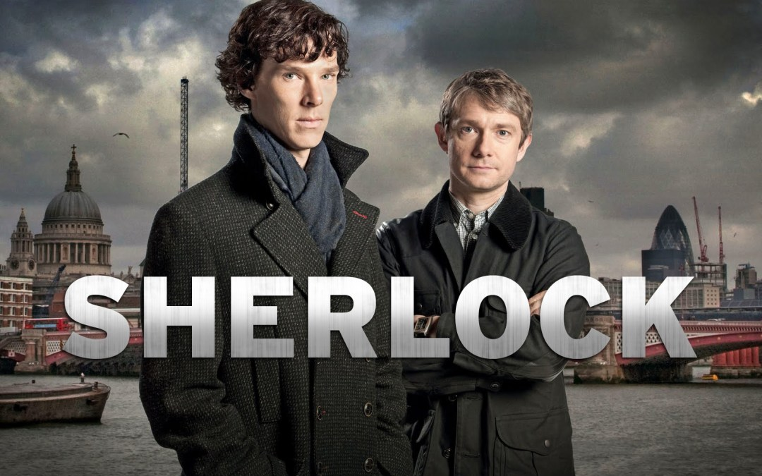 Séries (4): Sherlock