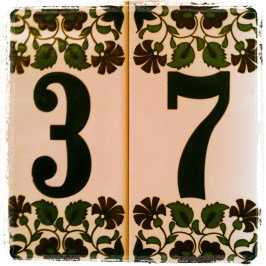 29a number