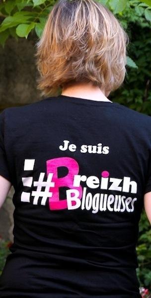 Happy Breizhblogueuses !