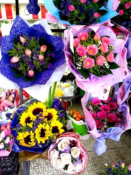 6flowers near petaling st