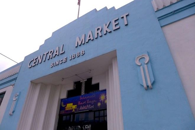 9central market