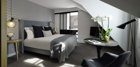 source Hôtel & Spa Balthazar
