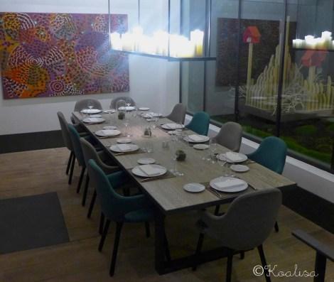 table de balthazar